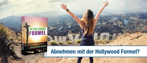 Die Hollywood Formel
